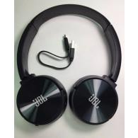 Наушники-плеер T65BT черные (Fm, Bluetooth)