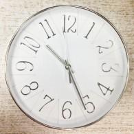 Часы настенные D2612TA (1АА)