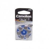 Батарейка Camelion ZA675 BL6/60