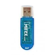 Флэш-диск Mirex 64Gb USB 2.0 ELF синий