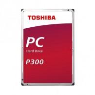 Внутренний HDD Toshiba 500Gb 3.5'' SATA III (7200 rpm, 64Mb) P300