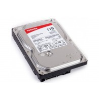 Внутренний HDD Toshiba 1Tb 3.5'' SATA III (7200 rpm, 64Mb, P300, High-Perf)