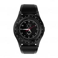 Smart-часы L9 черные