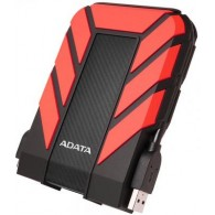Жесткий диск HDD A-Data 1,0Tb 2.5'' HD710 USB 3.0 красный