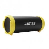 Колонка портативная Smartbuy Tuber (Bluetooth, USB, Fm) SBS-4200,4100,4300