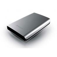 Жесткий диск HDD Verbatim 1Tb 3.0 серебро Store`n`Go