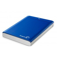 Жесткий диск HDD Seagate 1Тb 2.5'' Backup Plus USB 3.0 синий(1000202)