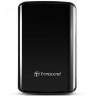 Жесткий диск HDD Transcend 1Тb 2.5'' USB 3.0 25B3 черный