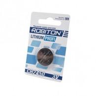 Батарейка Robiton CR 2450 BL-1