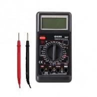 Мультиметр Фаzа М 890F (провер диодов, транзист, прозв, темп,)