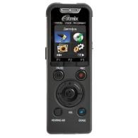 Диктофон Ritmix RR-980 4Gb черный
