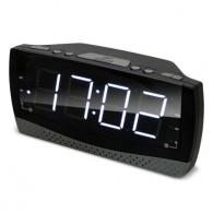 Часы электронные Ritmix RRC-1808 будильник+ радио