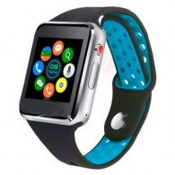 Smart-часы М3 синие