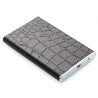 Корпус для жесткого диска Orient 2509 U2 2.5'' (USB 2.0)