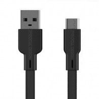 Кабель USB- Type-C Proda Fons Series (PD-B18a) 1м