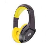Наушники-плеер Ette MX-333 (плеер+радио+Bluetooth)