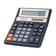 Калькулятор Perfeo PF_A4026 бухгалтерский (12 разряд)