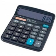 Калькулятор Perfeo SDC-837B бухгалтерский (12 разряд)