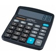Калькулятор Perfeo SDC-838B бухгалтерский (12 разряд)