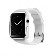 Smart-часы Х6 белые