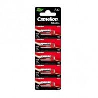 Батарейка Camelion 23A 12V BL 5/50