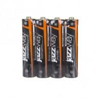 Батарейка Jazzway R03 sh 4\60\1200