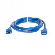 Кабель Am - Am SmartBuy 1,8м USB 3.0