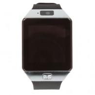 Smart-часы П209 серебро
