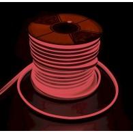"""Светодиод. лента """"Гибкий неон"""" PFN-01 2835/120 Jazzway 220v красный IP65 метраж"""