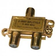 Сплиттер 2-Way 5-900МГц Сигнал