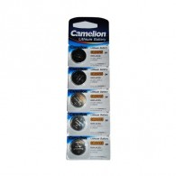 Батарейка Camelion CR 2025 BL-5\50
