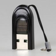 Картридер SmartBuy SBR 710 (microSDHC)