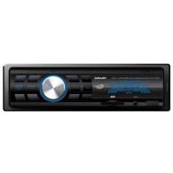 Автомагнитола 1 дин 1070 (SD, USB)