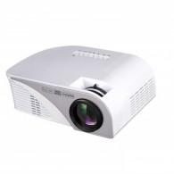 Проектор RP805B (белый) (800*480 пикселей 1200Lm Входы:USB,AV,VGA,HDMI)