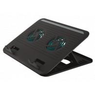 Подставка-вентилятор для ноутбука Trust Cyclone