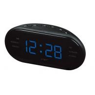 Часы настольные VST-902-5 син.цифры