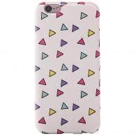 Чехол для iPhone 6 треугольники