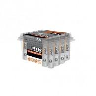 Батарейка Jazzway LR6 Ultra Alkaline BL 24/96/576