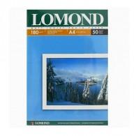 Бумага Lomond матовая A4, 180г /50 листов (0102014)/19