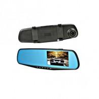 Видеорегистратор Vehicle (зеркало,1280х720HD,120°,SD до 32Gb)