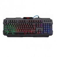 Клавиатура Defender Legion GK-010DL USB игровая с подсветкой (45010)