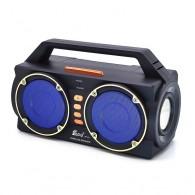 Радиоприемник EPE FP-33 (Bluetooth/USB /microSD/FM) черный