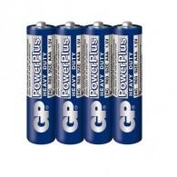 Батарейка GP R03 PowerPlus sh 4/40