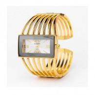 Часы наручные женские метал.браслет №3 (115324)