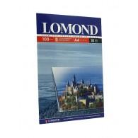 Пленка Lomond A4 для струйн.печати 10л (0708411)