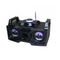 Колонка портативная Smartbuy Bass Station (20Вт, BT, USB, microSD) SBS-4545