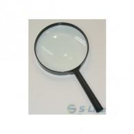 Лупа 2-4,5-кратная 100мм пластик.корпус S-line (SC6000)