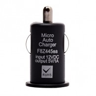 Авто-адаптер 12v->USB 1A (17071)