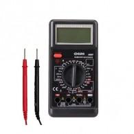 Мультиметр Фаzа М 890D (пост/пер напр, ток, провер диод, транзист, прозв.)