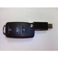 Флэш-диск Apexto 8Gb USB 2.0 VW - ключ автомобильный Volkswagen